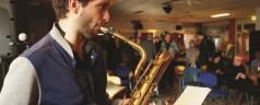 Rotte Jazzfestival in De Nieuwe Branding