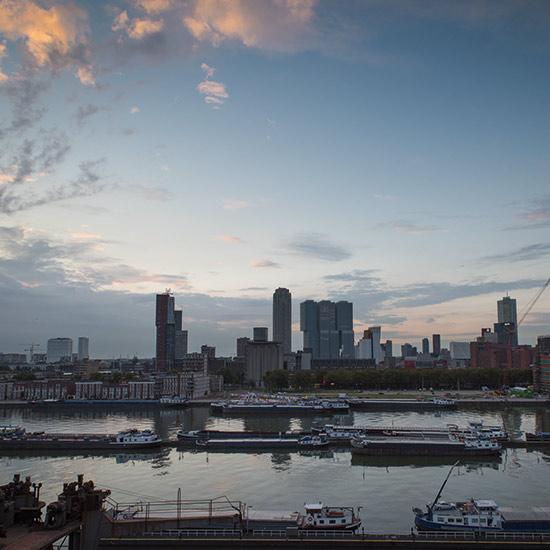 Mijn Rotterdam – jong vs oud Kralingen-oost