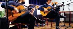 Vurige flamenco in Nivon