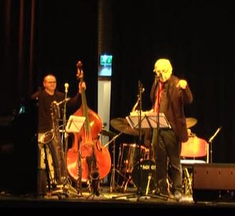 JazzPlus in Kralingen