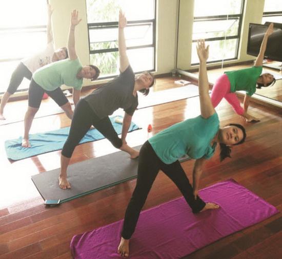 Senzi maakt yoga toegankelijk voor iedereen