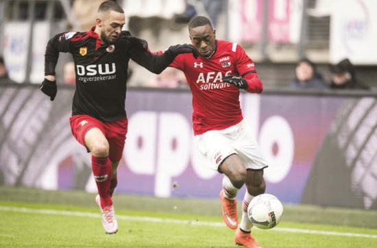 Excelsior zaterdag in Stadion Woudestein tegen FC Groningen
