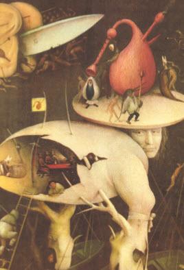 Medio vorige eeuw publiceerde Clement Wertheim Aymès twee grote boeken met uitvoerig beeldmateriaal over de geheime beeldentaal van Jeroen Bosch. Wat en hoe mensen zich destijds hemel en hel verbeeldden, werd daarin geniaal en voor iedereen toegankelijk uitgebeeld, beschreven en geanalyseerd.