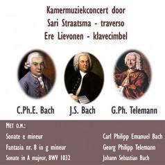 Kamermuziekconcert in de Lambertuskerk