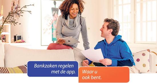 Rabobank Rotterdam: het nieuwe dichtbij in Kralingen