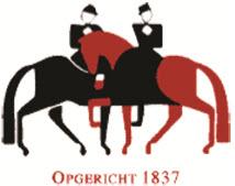 rotterdamsche manege logo