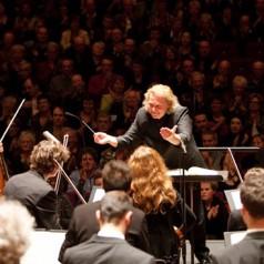 Sinfonia Rotterdam zet jonge solist in het zonnetje