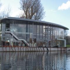 The Boathouse Kralingen is een feit