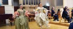 Hedendaagse barokmuziek