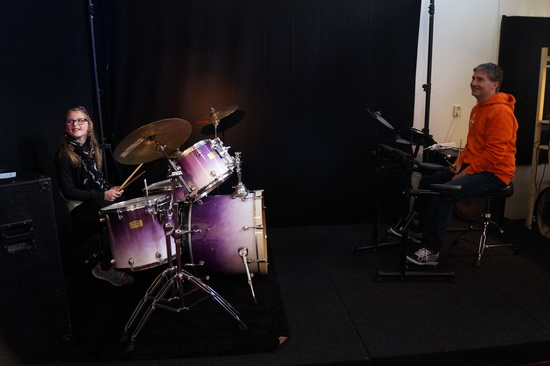 MiXin MusicOpen Huis