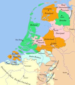Republiek der Zeven Verenigde Nederlanden
