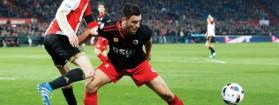 Waarschuwing: (doorver)koop tickets Excelsior – Feyenoord