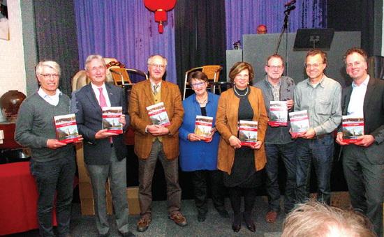 Jacques' boek over de deelgemeente