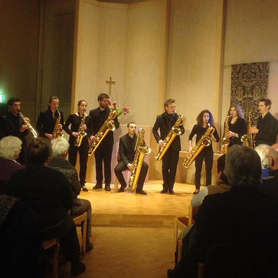 Van Bach tot Bernstein: heerlijke muziek bij Pro Rege!