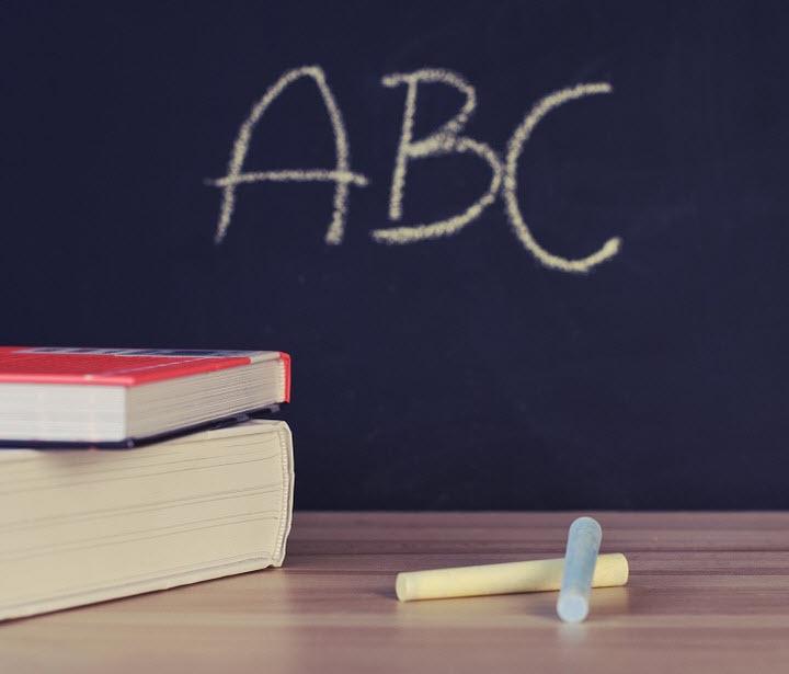Talmaschool gemengde wijkschool?