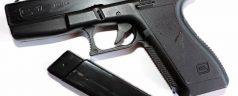 Jongens opgepakt met nepwapens in Kralingen