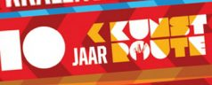 Inschrijving voor 10e Kunstroute Kralingen-Crooswijk