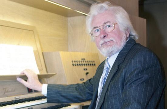 Gelauwerd organist uit Hongarije, István Ella