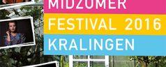 Midzomerfestival Kralingen 2016