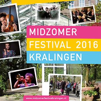 Midzomerfestival kralingen 2016 de ster online for De tuin kralingen