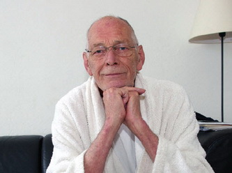 Robbert Jan Donker overleden