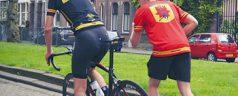 Beleef de terugkeer van de Ronde van Kralingen