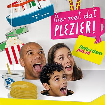 Rotterdampas geeft zoveel plezier voor zo weinig geld!