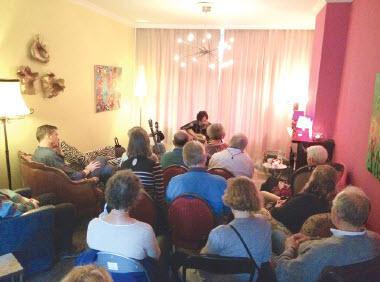 Dit jaar nieuw in Kralingen: de ZijnProeverij