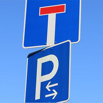 Ondervindt u verkeersoverlast tijdens het CHIO?