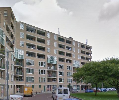 Politie reconstrueert poging ontvoering in Crooswijk