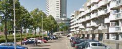Politie onderzoekt woningoverval Voermanweg