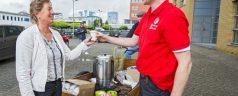 Bijzondere aanpak tegen leegstand Rivium Businesspark