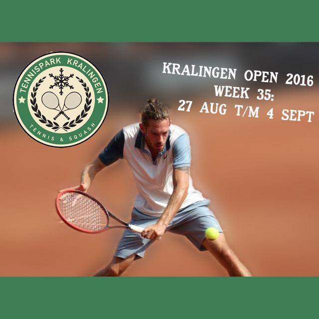 Inschrijven Kralingen Open actueel rating toernooi 2016