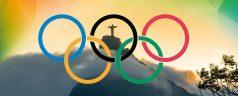 Lelie zorggroep organiseert fakkeltocht Olympische Spelen