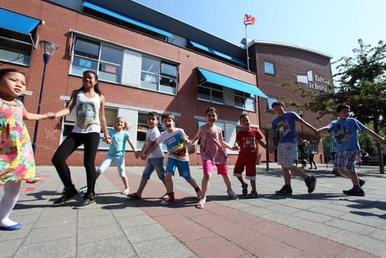 Nieuw Crooswijk wordt Rotterdamse modelwijk