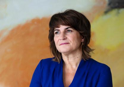 De Lilianne Ploumen gastspreker bij Opening Academisch Jaar