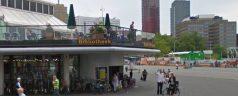 Duizenden kranten downloaden bij de Rotterdamse bieb