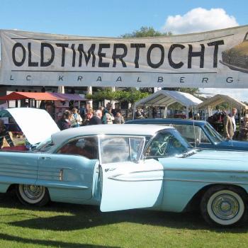 Lionsclub Rotterdam-Kraalberg organiseert Oldtimertour voor het goede doel