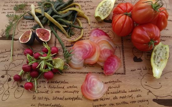 Culinaire minimarkt met makers uit Oost