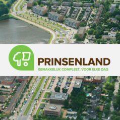 Winkelcentrum Prinsenland ook op Vaderdag!
