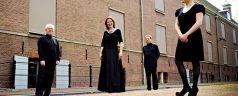 Bijzonder concert van het Daniël Kwartet in Kralingen