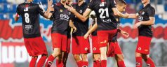 Topper in Stadion Woudestein: Excelsior Rotterdam – PSV