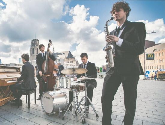 Jazz in De Esch