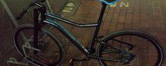 Eigenaar gestolen fiets gezocht Boezemstraat