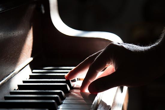 Pianoschool LNP ook in Rotterdam-Kralingen
