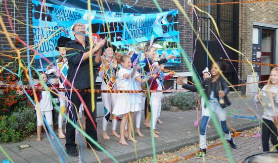 Het 10e Kunstroute feest gaat door vanaf a.s. woensdagmiddag