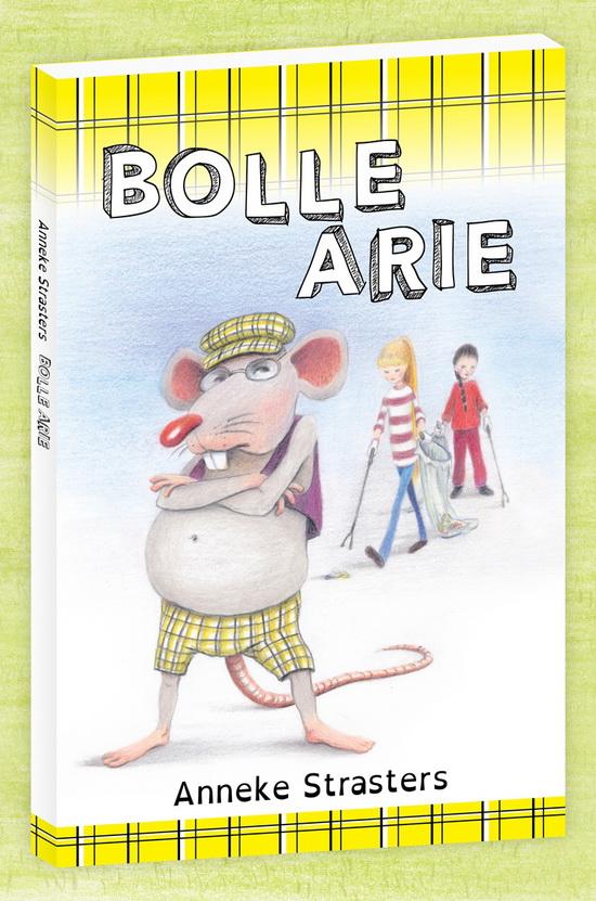 Bolle Arie gaat naar alle Rotterdamse basisscholen