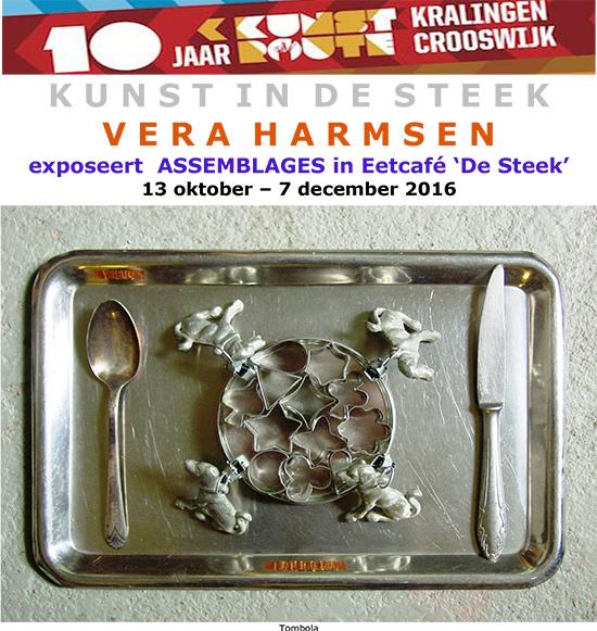 poster-vera-harmsen-23-de-steek-16-oktober-2016