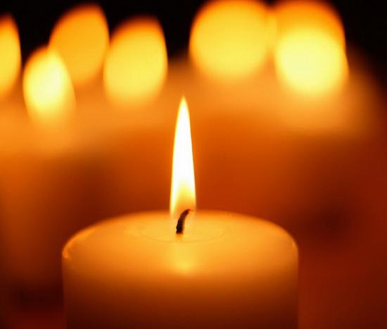 18 november Lichtjesavond Begraafplaats Crooswijk