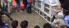 Gratis boeken lenen of ruilen bij de Minibieb Vredenoordplein